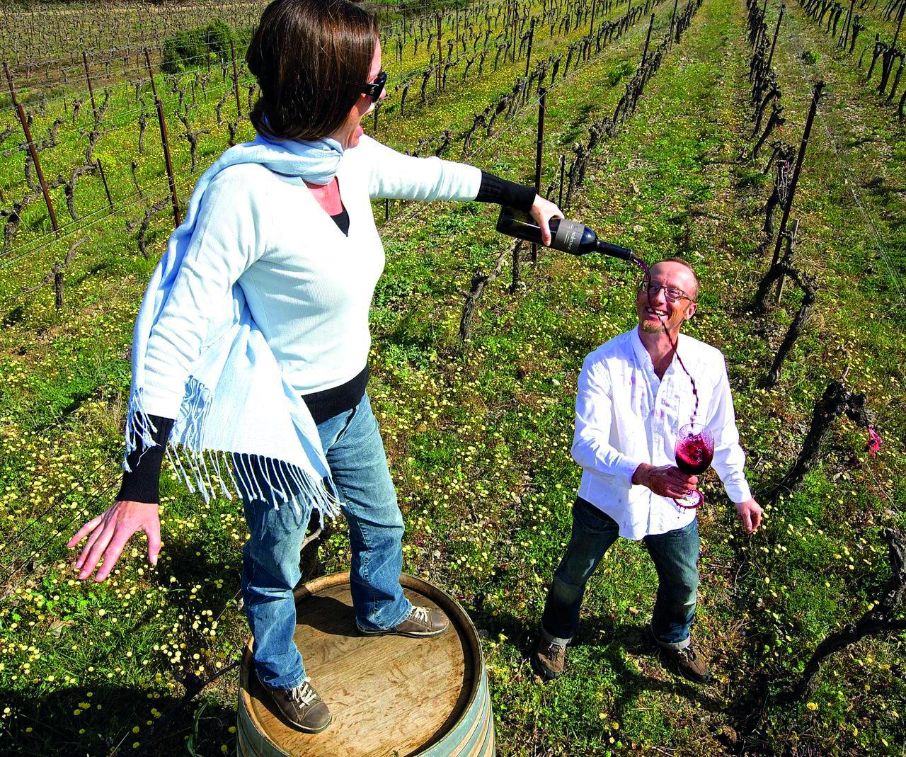 Meet the Pioneers of Languedoc