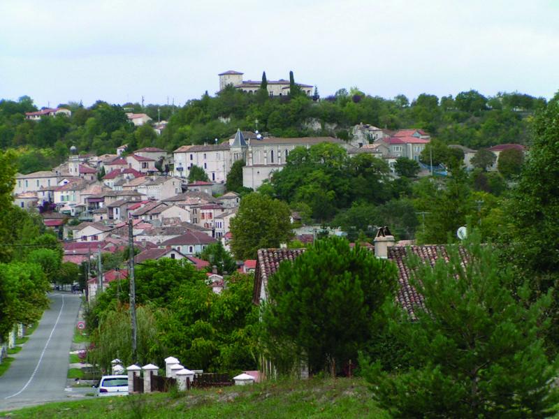 Montaigu-de-Quercy
