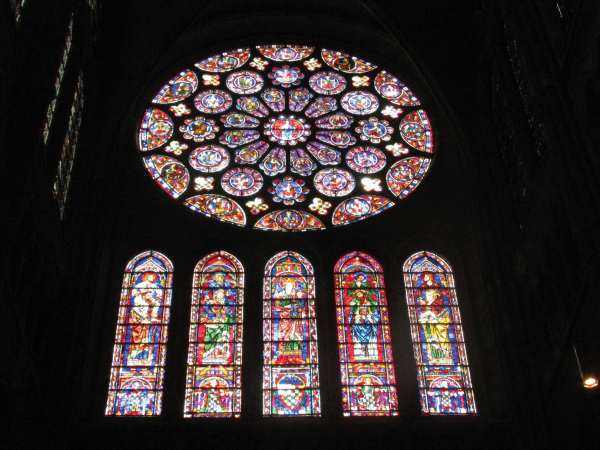 The International Stained-Glass Centre