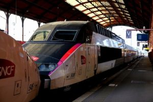 SNCF strike action news