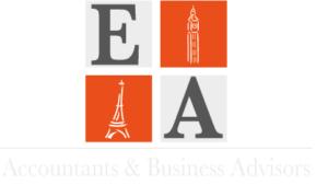 Euro accounting logo