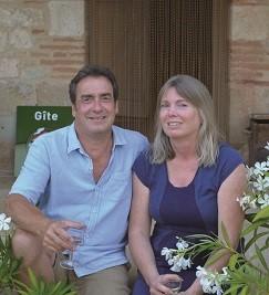 Elizabeth and Jonathan