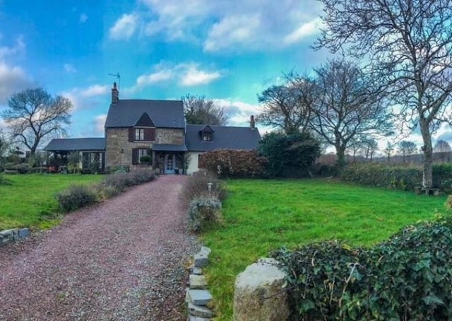 Property in Manche