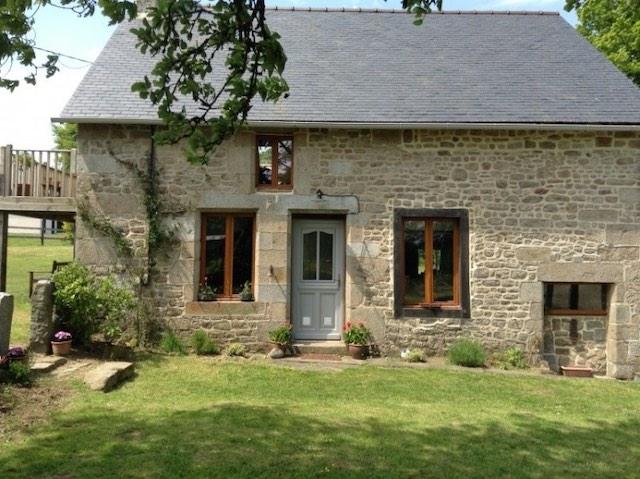 House in Calvados