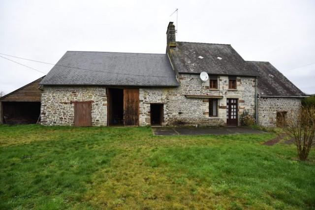 Farmhouse in Manche, Normandy