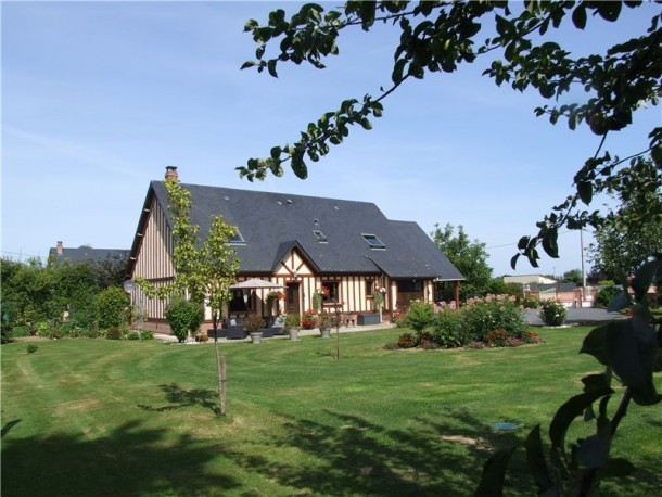 4 bed house for sale in in Normandy