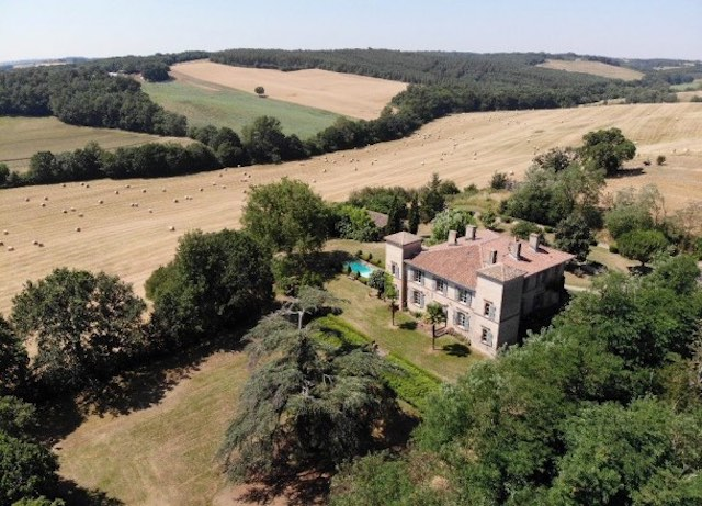 Large property in Occitanie