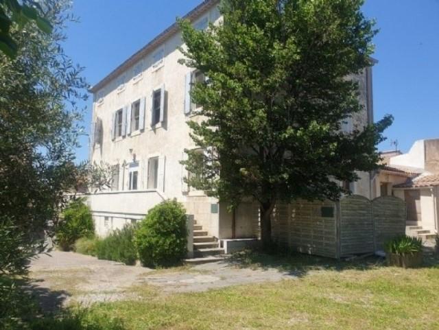 Former Domaine: Maison De Maitre, Family Home, Annexes Near The Canal Du Midi.