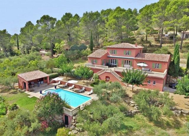 Var, Provence property