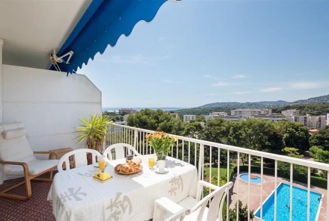 Antibes, Côte d'Azur property