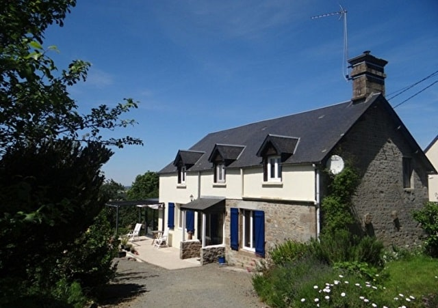 Manche, Normandy property