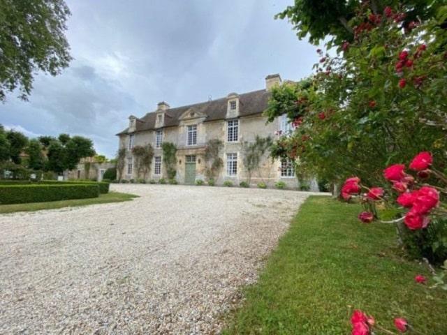 Large imposing Manor House