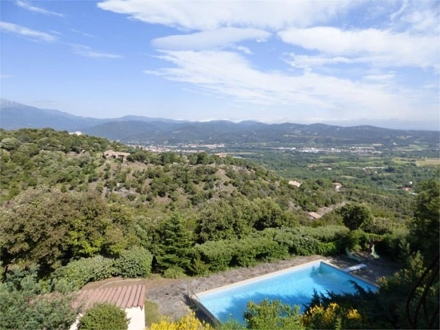 Céret, Pyrénées-Orientales property