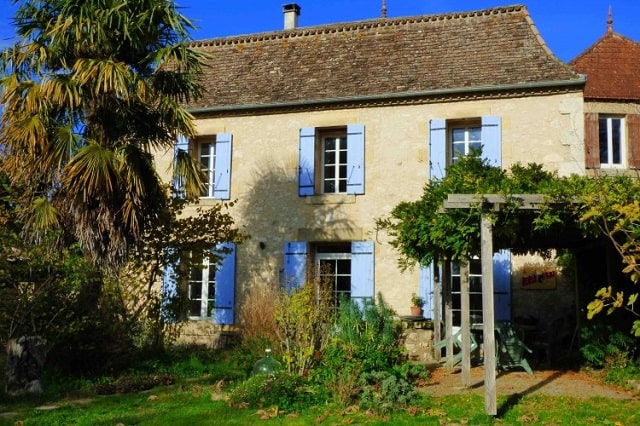 Exceptionally Pretty and Well-Renovated 3 Bedroom Dordogne Home