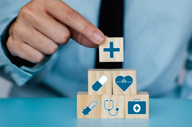 France's Healthcare System: Applying for a Carte Vitale