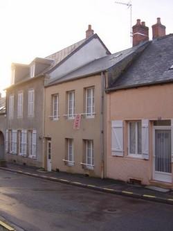 Renting in Burgundy