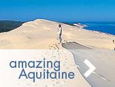 Amazing Aquitaine