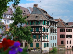 Property Guide – North East France