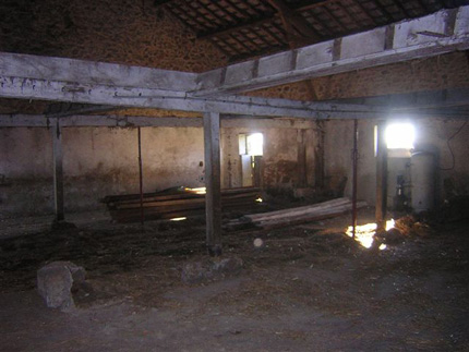 A Diary of a Barn Conversion in the Limousin – Part 2