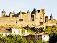 Aude Grapevine (formerly Brits in Carcassonne)