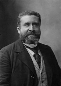 Jean Jaurès – Born Castres (Tarn)