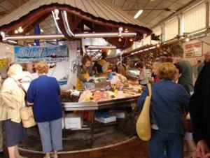 Markets Days in Provence