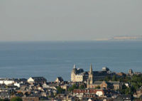 Why we  chose…Normandy