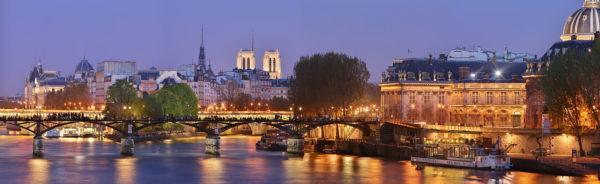 Île-de-France and Paris Property Guide
