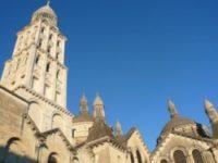 Périgueux, Capital of the Périgord