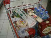 Shops, Supermarche to Bricolage