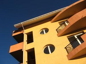 Leaseback Property Mortgages