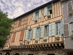 Buying property in the Ariège