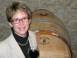 Wine farming in Dordogne