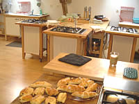 Cookery Courses In France