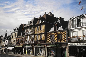 Why the British Move to Brittany