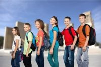 Education in France: French School Grade Equivalents