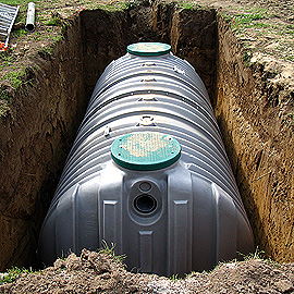 New Septic Tank Rules for French Property