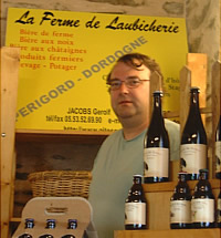 Belgian Beer in France
