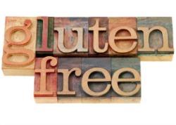 Gluten-Free in France