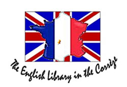 The English Library in Corrèze