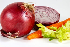 What is a Mirepoix and How is it Used?