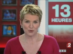 French television channels