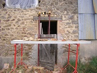 Diary of a Barn Conversion in the Limousin – Part 9