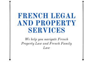 French Legal and Property Services