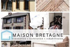 Maison Bretagne: Brittany Building and Renovation