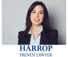 Harrop French Lawyer
