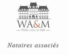 WA&M Notaires in Paris