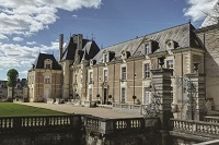 A Magnificent Obsession: Château Restoration in The Loire