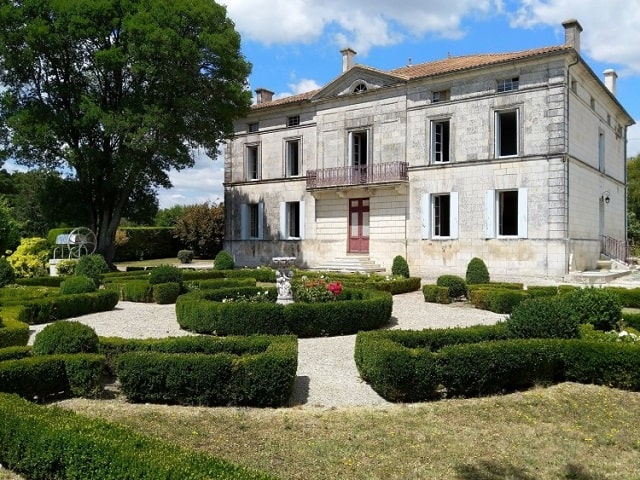 Property Update: 6 Gorgeous French Manor Houses