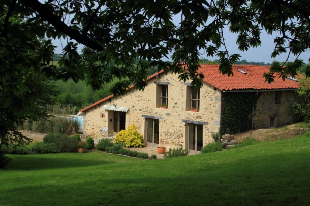Looking for the gîte business of your dreams? Look no further…